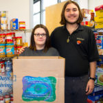 30 Days of Giving 2018 – Day 14: SUNY Broome Students Stepping Up to End Campus Hunger
