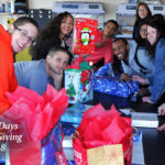 30 Days of Giving 2018 – Day 26: SUNY Orange Helps the Needy Stay Warm in Winter