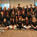 30 Days of Giving 2018 – Day 17: Stony Brook University Students Practice Prevention and Outreach