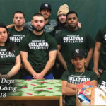 30 Days of Giving 2018 – Day 22: SUNY Sullivan Helps Local Federation for the Homeless