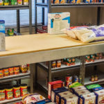 The Efforts to Ensure That No Student Goes Hungry