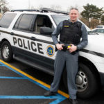 More Than Just Preventing Crime, The University Police is Part of the Campus Community