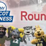 Mascot Madness 2019 – Round 3