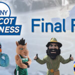 Mascot Madness 2019 – Final Four