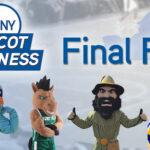 Mascot Madness 2019 – Final Four