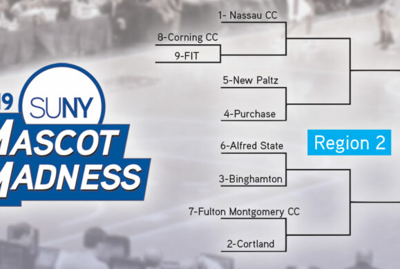 Meet the Competitors of Mascot Madness 2019 – Region 2