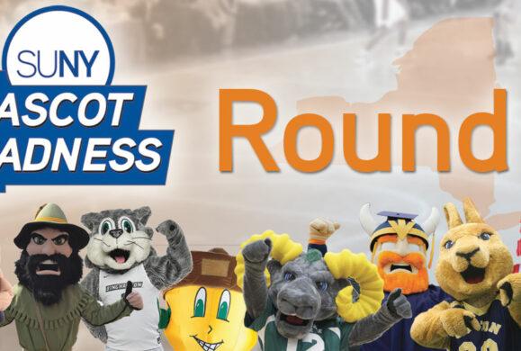 Mascot Madness 2019 – Round 1