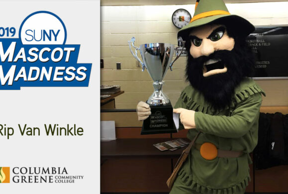 Our 2019 Mascot Madness Champion is…