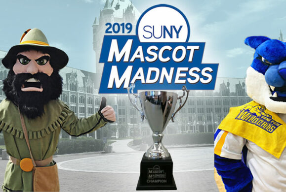 Mascot Madness 2019 – The Finals