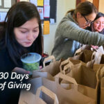 30 Days of Giving 2019, Day 4: Dutchess Community College Students Help Feed Homebound Patients