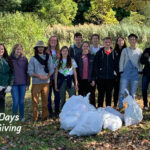 30 Days of Giving 2019, Days 6: SUNY ESF Helps the Community by Helping the Planet