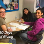 30 Days of Giving 2019, Day 2: Geneseo's Together Program Unites Local Spanish-Speakers with Student Tutors