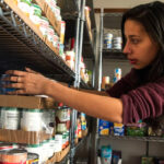 A Continuing Effort At Fighting Food Insecurity and Homelessness