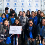 30 Days of Giving 2019, Day 8: Old Westbury Students Walk for Autism