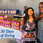 30 Days of Giving 2019, Day 1: Westchester Community College Brings Thanksgiving to You