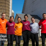 30 Days of Giving 2019, Day 13: Binghamton Students Partner with Kali's Klubhouse