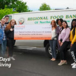 30 Days of Giving 2019, Day 28: SUNY Cobleskill Students Help Feed Area Families