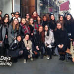 30 Days of Giving 2019, Day 18: FIT Students Design Dolls to Support UNICEF