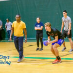 30 Days of Giving 2019, Day 10: Dodgeball Tournament at Hudson Valley Helps Families in Need