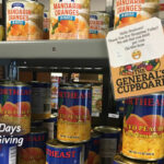 30 Days of Giving 2019, Day 7: Combatting Food Insecurity at Herkimer County CC