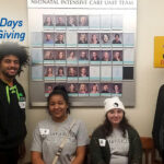 30 Days of Giving 2019, Day 29: Mohawk Valley Community College Students Host Book Drive for Area NICUs