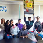 30 Days of Giving 2019, Day 27: SUNY Orange Adopts Families in Need