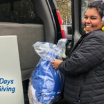 30 Days of Giving 2019, Day 11: Purchase Students Go On Breakfast Run To Help The Homeless