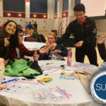 30 Days of Giving 2019, Day 12: Seawolves for Service at Stony Brook University