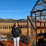 30 Days of Giving 2019, Day 15: Tompkins Cortland Students Give Back To the Community Through Sustainable Farming
