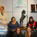 30 Days of Giving 2019, Day 19: SUNY Morrisville Students Take Aim Against Poverty