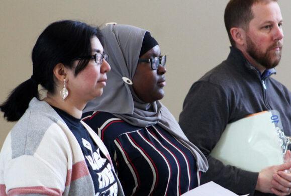 Profiles in Student Leadership – Binta Ceesay