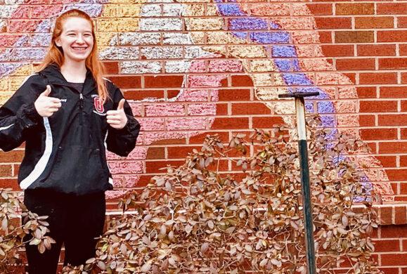 Profiles in Student Leadership – Hunter Crawley