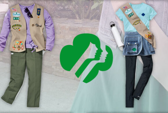 A Changed Look For Our Young Change Makers – The Future Of The Girl Scouts Is SUNY-Made