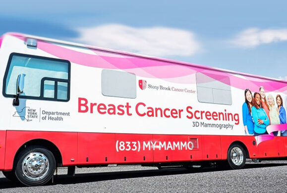 Scientists Show Drive In Their Effort to Beat Breast Cancer