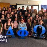 30 Days of Giving 2020, Day 4: Fundraising for Black Visions Collective at SUNY New Paltz