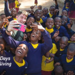 30 Days of Giving 2020, Day 3: Virtual Engagement Goes International at University at Buffalo