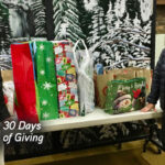 30 Days of Giving 2020, Day 28: Fulton-Montgomery Community College Students Adopt Holiday Angels