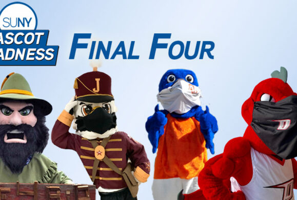 Mascot Madness 2021: Final Four