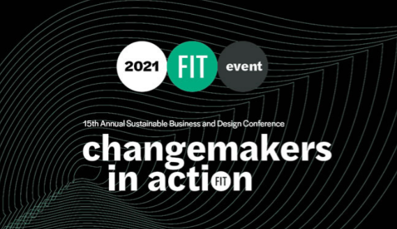 Fit Sustainable Business And Design Conference