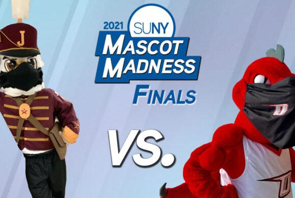 Mascot Madness 2021 – Championship Round