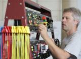 Suny Sullivan Electrical Sustainability