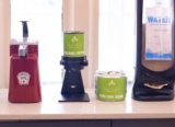 University At Albany Fair Trade Dispensers-4