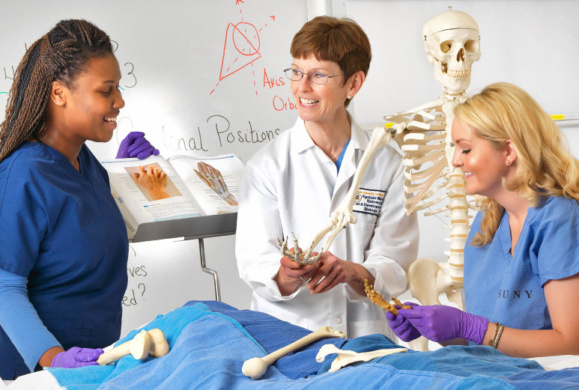 Breaking Down the Wealth Barrier in Medical Schools with the Pre-Med Opportunity Program