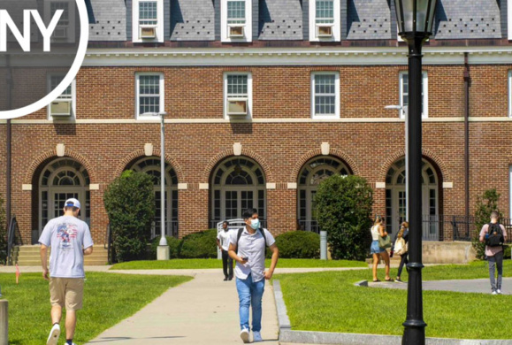 Multiple SUNY Schools Placed Among Nations Best in 2022 U.S. News & World Report's Best College Rankings